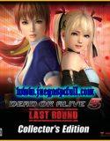 Dead or Alive 5 Last Round Collectors Edition | Full | Español | Mega | Torrent | Iso | Elamigos
