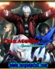 Devil May Cry 4 Especial Edition | Full | Español | Mega | Torrent | Iso | ElAmigos
