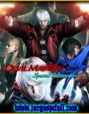 Devil May Cry 4 Especial Edition | Full | Español | Mega | Torrent | Iso | Codex