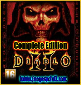 Descargar Diablo 2 Complete Edition | Full | Español | Mega | Torrent | Iso | Elamigos