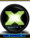 Directx 9 | Necesario para la mayoría de Juegos