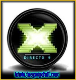 descargar directx 9
