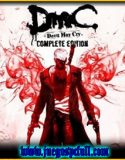 DmC Devil May Cry Complete Edition | Full | Español | Mega | Torrent | Iso | Prophet