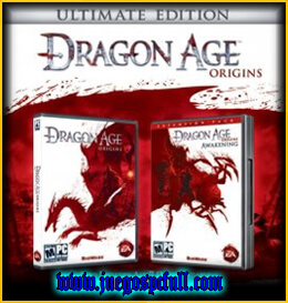 Descargar Dragon Age Origins Ultimate Gold Edition | Full | Español | Mega | Torrent | Iso Elamigos