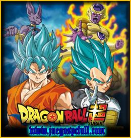 Dragon Ball Super HD Serie completa Español