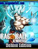 Dragon Ball Xenoverse 2 Deluxe Edition V 1.13 | Español | Mega | Torrent | Iso | Elamigos