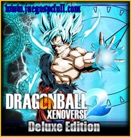 Dragon Ball Xenoverse 2 Deluxe Edition | Full | Español | Mega | Torrent | Iso | Elamigos