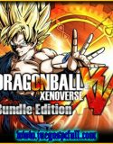 Dragon Ball Xenoverse Bundle Edition | Full | Español | Mega | Torrent | Iso | Plaza