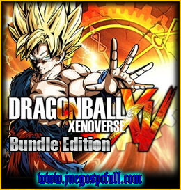 Descargar Dragon Ball Xenoverse Bundle Edition | Full | Español | Mega | Torrent | Iso | Plaza