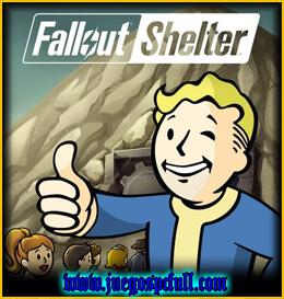 Descargar Fallout Shelter | Full | Español | Mega | Torrent | Iso | Elamigos