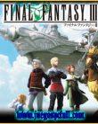 Final Fantasy III | Full | Español | Mega | Torrent | Iso | Setup