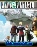 Final Fantasy III | Full | Español | Mega | Torrent | Iso | Setup