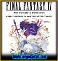 Final Fantasy IV Complete Collection | Full | Español | Mega | Torrent | Iso | Setup