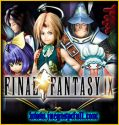 Final Fantasy IX | Full | Español | Mega | Torrent | Iso | Codex