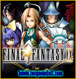 Descargar Final Fantasy IX | Full | Español | Mega | Torrent | Iso | Codex