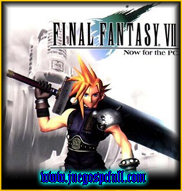 Descargar Final Fantasy VII Steam Edition | Full | Español | Mega | Torrent | Iso Elamigos