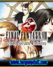 Final Fantasy VIII Steam Edition | Full | Español | Mega | Torrent | Iso Elamigos