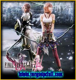 Descargar Final Fantasy XIII-2 | Full | Español | Mega | Torrent | Iso | Elamigos