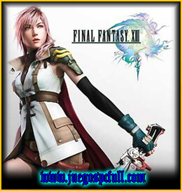 Descargar Final Fantasy XIII | Full | Español | Mega | Torrent | Iso | Elamigos