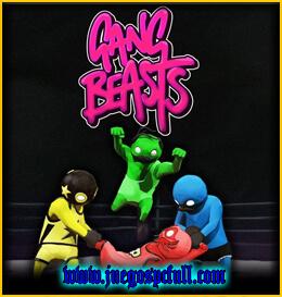 Descargar Gang Beasts Última Versión | Full | Español | Mega | Iso | Setup