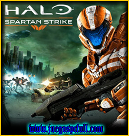 Descargar Halo Spartan Strike | Full | Español | Mega | Torrent | Iso | Codex