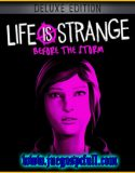 Life is Strange Before the Storm Deluxe Edition | Episodios 1 – 4 | Full | Español | Mega Torrent | Iso | Elamigos