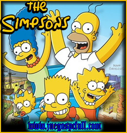 Los Simpsons Serie Completa Todas Las Temporadas Hd Español Latino