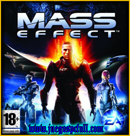 Descargar Mass Effect Gold | Full | Español | Mega | Torrent | Iso
