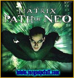Descargar The Matrix Path of Neo | Full | Español | Mega | Torrent | Iso