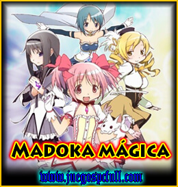 Puella Magi Madoka mágica serie completa HD