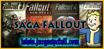 Saga Completa de Fallout