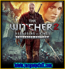 Descargar The Witcher 2 Assassins of Kings Enhanced Edition | Full | Español | Mega | Torrent | Iso