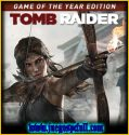 Tomb Raider Game of The Year Edition | Full | Español | Mega | Torrent | Iso | Reloaded