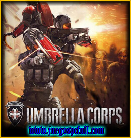 Descargar Umbrella Corps | Full | Español | Mega | Torrent | Iso | Codex