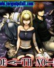 Death Note | Full | HD | Español Latino | Mega | Serie Completa