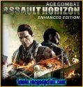 Ace Combat Assault Horizon Enhanced Edition | Full | Español | Mega | Torrent | Iso | Elamigos