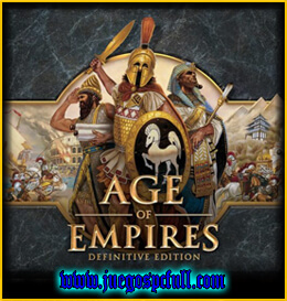 Descargar Age Of Empires Definitive Edition | Full | Español | Mega | Torrent | Iso | Elamigos