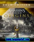 Assassins Creed Origins Gold Edition | Full | Español | Mega | Torrent | Iso | Elamigos
