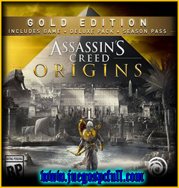 Descargar Assassins Creed Origins Gold Edition | Full | Español | Mega | Torrent | Iso | Elamigos