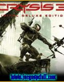 Crysis 3 Digital Deluxe Edition | Español | Mega | Torrent | Iso | ElAmigos