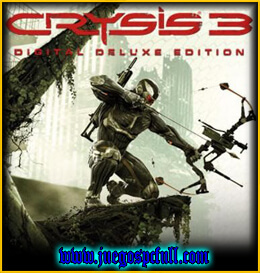 Descargar Crysis 3 Digital Deluxe Edition | Full | Español | Mega | Torrent | Iso | Elamigos