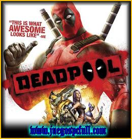 Descargar Deadpool | Full | Español | Mega | Torrent | Iso | Elamigos
