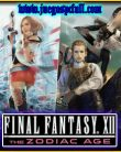 Final Fantasy XII The Zodiac Age | Full | Español | Mega | Torrent | Iso | Elamigos