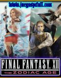 Final Fantasy XII The Zodiac Age | Full | Español | Mega | Torrent | Iso | Elamigos