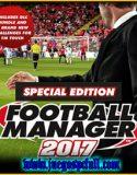 Football Manager 2017 Special Edition | Full | Español | Mega | Torrent | Iso | Elamigos
