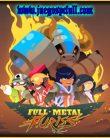 Full Metal Furies v1.0.3   Full   Español   Mega   Torrent   Iso   Plaza