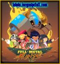 Full Metal Furies v1.0.3 | Full | Español | Mega | Torrent | Iso | Plaza