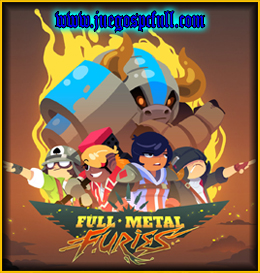 Descargar Full Metal Furies v1.03 | Full | Español | Mega | Torrent | Iso | Plaza