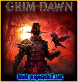 Descargar Grim Dawn | Full | Español | Mega | Torrent | Iso | Elamigos