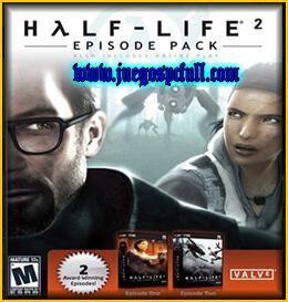 Descargar Half-Life 2 Episode Pack | Full | Español | Mega | Torrent | Iso | Setup
